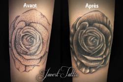 Javert tattoo vichy cover 37