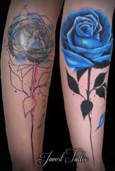 Javert tattoo vichy cover 39