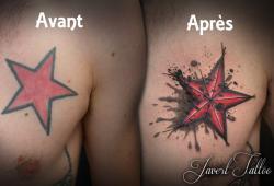 Javert tattoo vichy cover 43