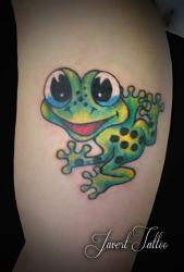 Javert tattoo vichy petit motif 130