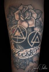 Javert tattoo vichy petit motif 132
