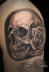 Javert tattoo vichy petit motif 139