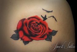 Javert tattoo vichy petit motif 69