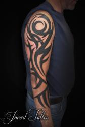 Javert tattoo vichy tribaux 50